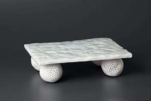 Table - 2009 - 6.5x23x19 cms