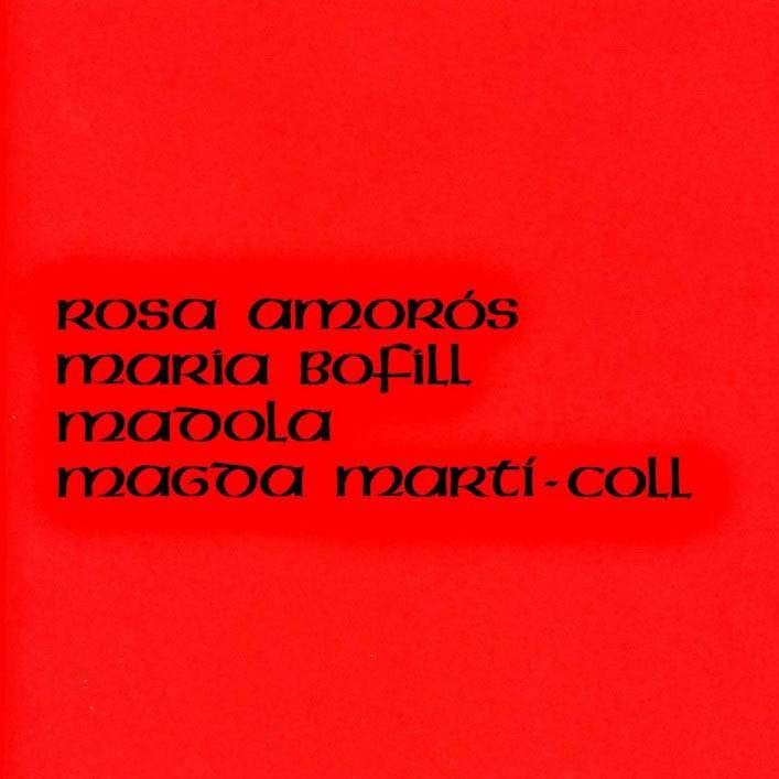 Catalogue – Museu de Ceràmica  catalogue 85-86 Maria Bofill