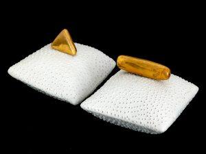 Cushions - 2008
