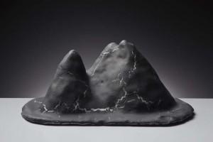 Pirineus - 2013 - 12x30x22 cms