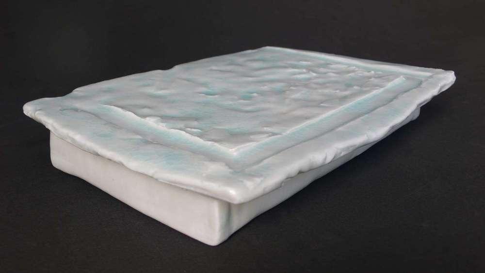 Altar - 2011 - 4x22x18 cms