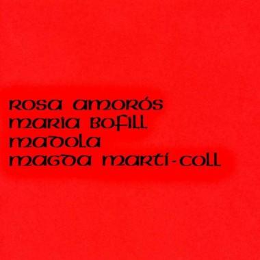 Catàleg – Museu de Ceràmica  catalogue 85-86 Maria Bofill